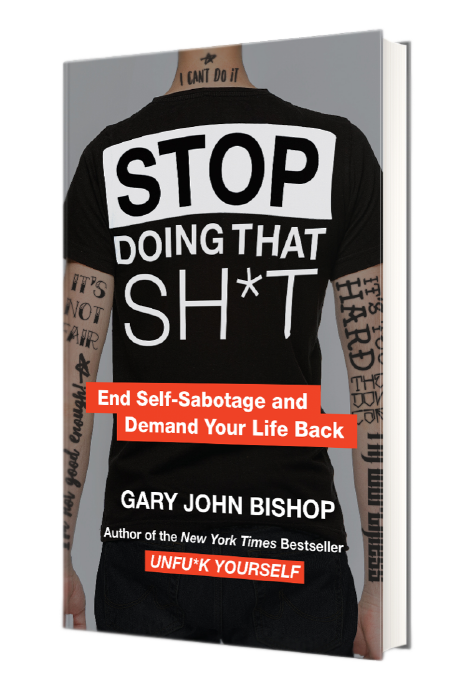 "Review of: ""Stop Doing That Sh*t"""