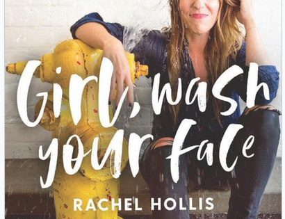 "Review of: ""Girl Wash Your Face"""