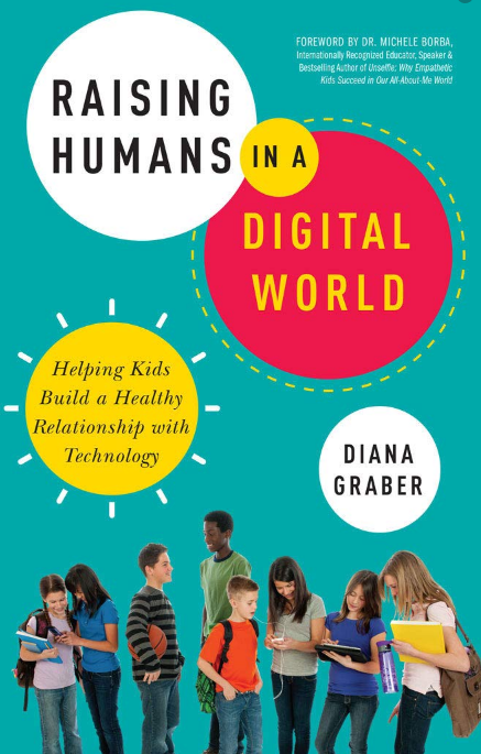 "Review of: ""Raising Humans in a Digital World"""
